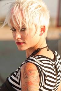 Aimee Fawn