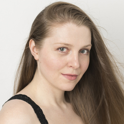 Amber Dawn H