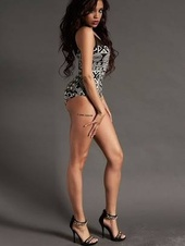 Danielle K Victor