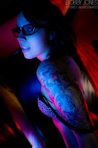 Harley Sin