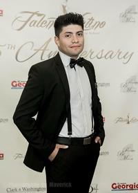 Habacuc Espinosa