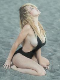 Grace Baird - Model