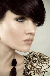 Jazz makeup artist