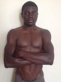 Joey Vitiligo Male Model Profile South Ozone Park New York Us 10 Photos Model Mayhem