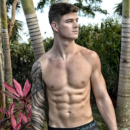 Seth Lewis