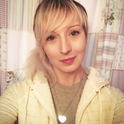 Elena Crystal