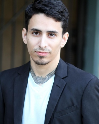 Eric Fernandez