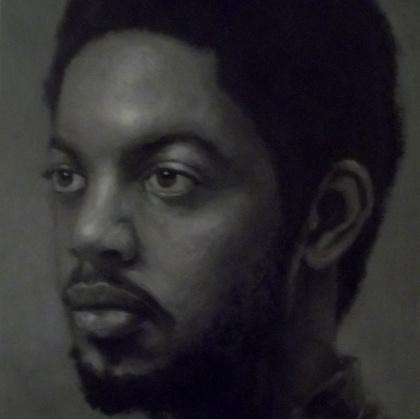 Anthony Moravian Artist