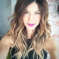 Maria HairTease