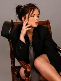 Haley Nudes