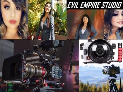 EVIL EMPIRE STUDIO