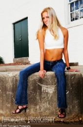 Kelly Michele Nichols