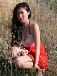 Alyssa Cho