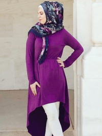 Hijabii Lov3