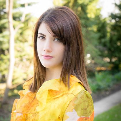 Paisley Violet