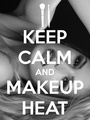 MakeUp Heat Alina Anton