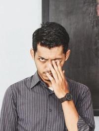 Galih Prabowo Yekti
