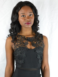 Camisha Yarbrough