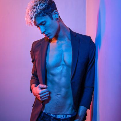 Chase Dillon