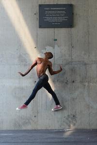 couture danseur
