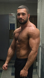 Erik Muscle