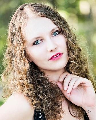 Amber Stumpp