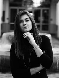 Anastasia Vishnya