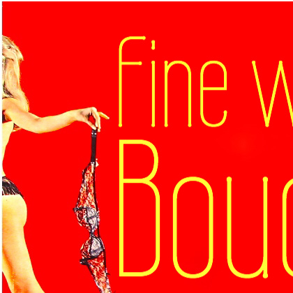 Fine Wine Boudoir