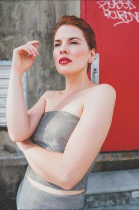 Lucinda Rowekamp