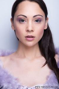 Alice Rose Model
