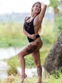 Bree Merrick