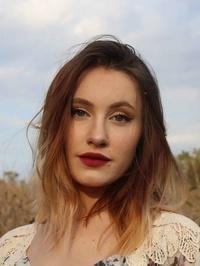 Olivia Marie Adams