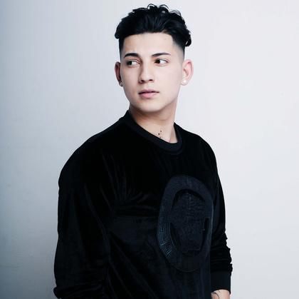 Daniel 17 Rodriguez