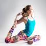 Kelsey Burns Yoga