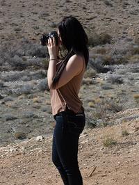 Erica Lee Exclusive