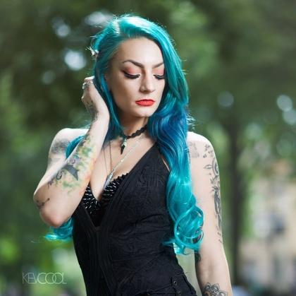 Raven Jade King