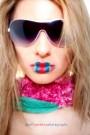 Make Up by  Dezra