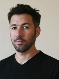 Writer Dan