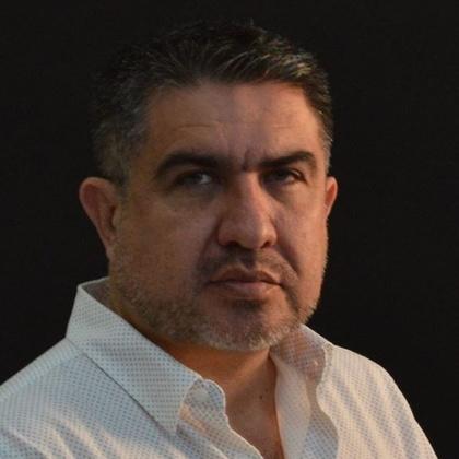 ISO52 - Carlos Valadez