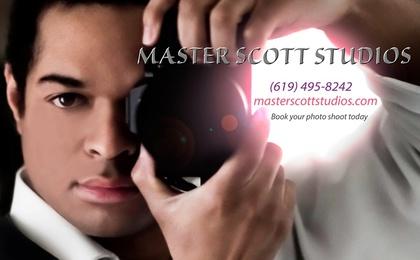 Master Scott Studios