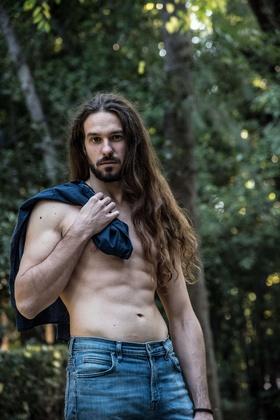 Nick the Viking