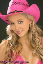 Haley Hansen