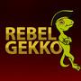 Rebel Gekko Photography