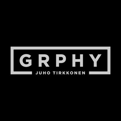 Grphy - Juho Tirkkonen