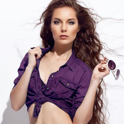 Kasia Zientkowska