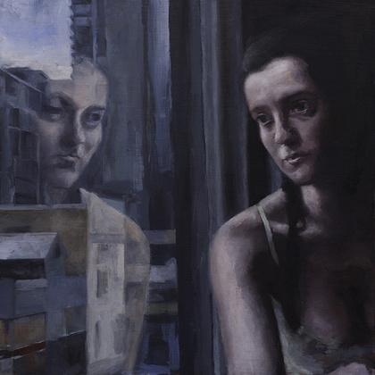 Steven Lewis Painter