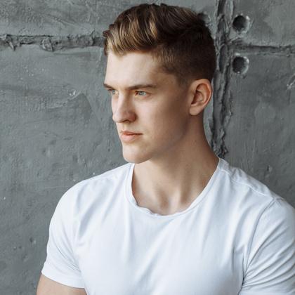 Alex Ustimov