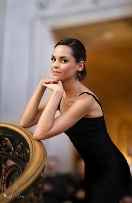 Anastasia Kolendo