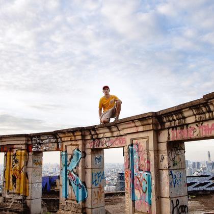 Danny-BKK Photographer