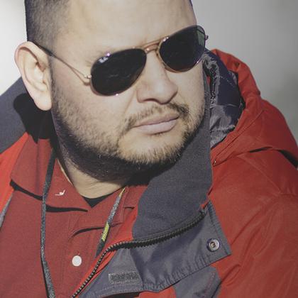 Jeremiah Flores Photo